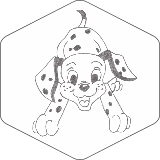 Dalmatinček