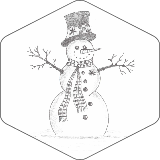 Sneženi mož