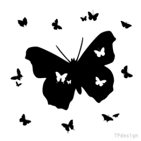 Black_and_white_butterflies