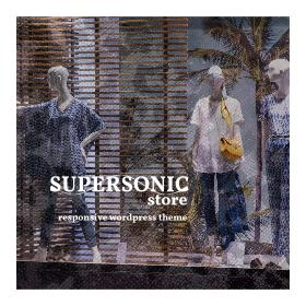 Supersonic Store