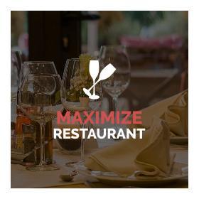 Maximize Restaurant