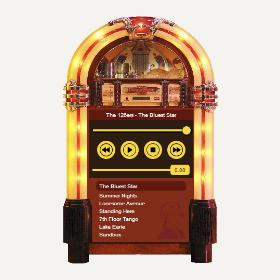 Mozart Jukebox