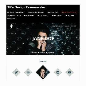 TP's Design Frameworks
