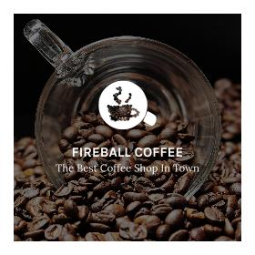 Fireball Coffee