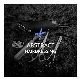 Abstract Hairdressing