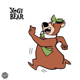 Jogi Bear