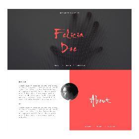 Felicia Doe